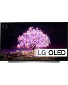 OLED 48C1 UHD WIFI SMARTV LG
